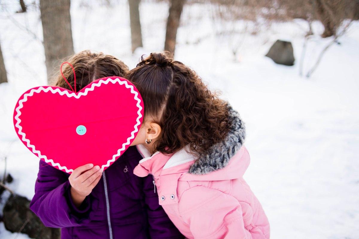 Valentine's Day/Goshen, NY